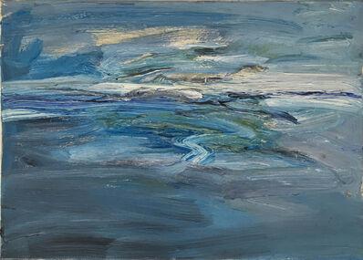Mette Tommerup, 'Ocean Loop (4)', 2017
