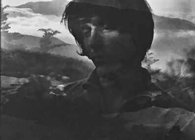 Edmund Teske, 'Michael Hamilton, Topanga', 1970