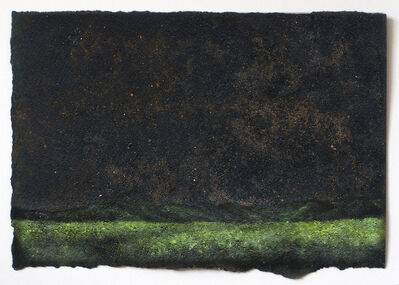 Lisa Lebofsky, 'Powder Basin at Dusk', 2018