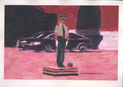 Bruno Pacheco, 'Enguard - Souvenirs', 2004