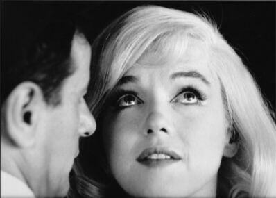 Inge Morath, 'Marylin Monroe with Eli Wallach', 1960