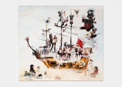 Kinki Texas, 'A Badly Crewed Ship', 2018