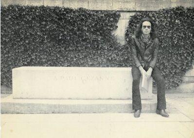Brice Marden, 'Bykert Gallery, Brice Marden ', 1970