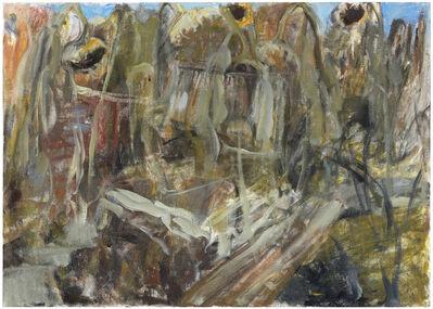 Anna Retulainen, 'Plein Air: Loppu / Lopetus', 2016