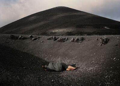 Berni Searle, 'Enfold (Seeking Refuge series)', 2008