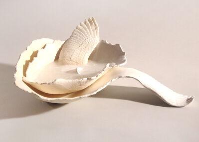 Sharon Engelstein, 'Winged Bowls', 2012