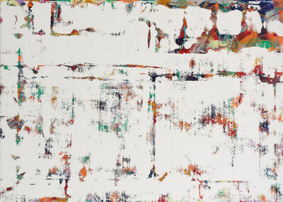 Adrián Navarro, 'Wall n.11', 2019