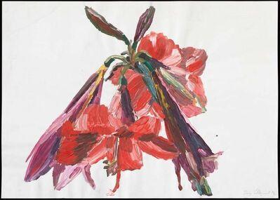 Inge Ellegaard, 'Amaryllis', 1991