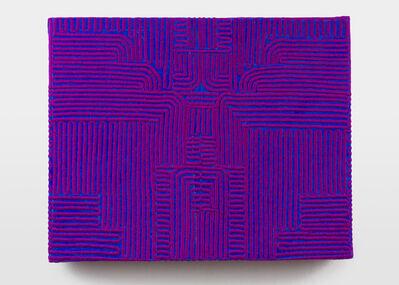 Aili Schmeltz, 'Toypurina', 2021