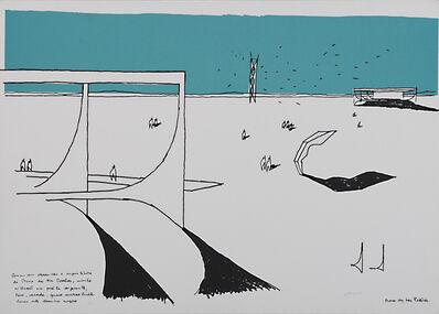 Oscar Niemeyer, 'Praça dos Três Poderes', 1990-1995