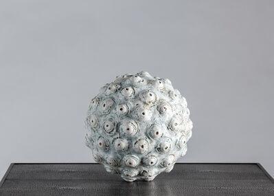 Barbro Åberg, 'Orb, Sculpture', Denmark-2019
