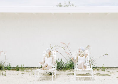 Anja Niemi, 'The backyard ', 2014