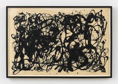 Mike Bidlo, 'Not Pollock', ca. 1983