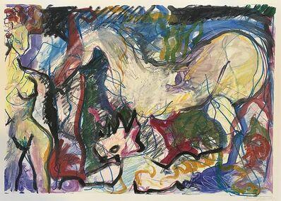 Harriette Joffe, 'Untitled', 1987