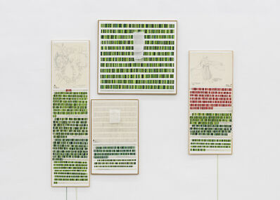 Danica Phelps, 'from the series Income´s Outcome', ongoing since 2014