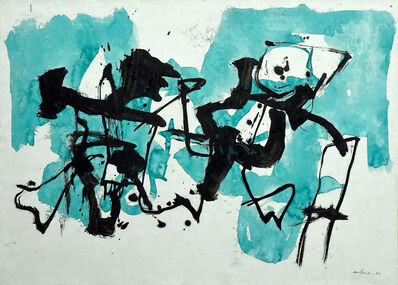 Afro (Afro Basaldella), 'Untitled', 1964