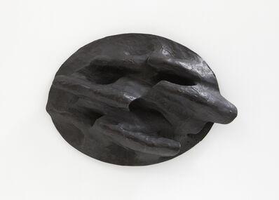 Ursula Sax, 'Hügelland / Uplands', 1963