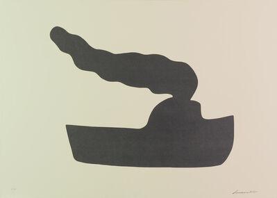 Sérvulo Esmeraldo, 'Femme Bateau', 2013