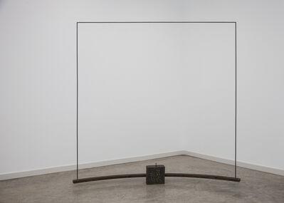 Lukas Ulmi, 'Defiance of gravity', 2020