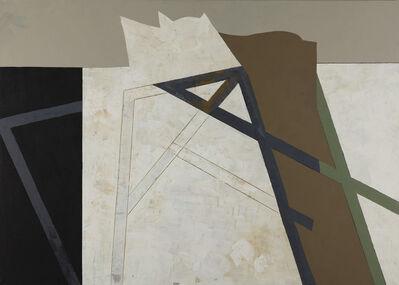 Otto Rogers, 'Landscape Geometry', 2014