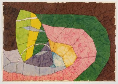 Susan Te Kahurangi King, 'Untitled', 2010-2012