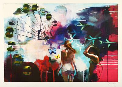 Chloe Early, 'Boundary', 2009