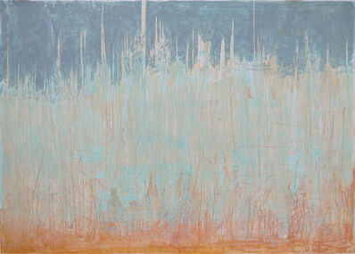 Christopher Le Brun, 'Composer', 2017