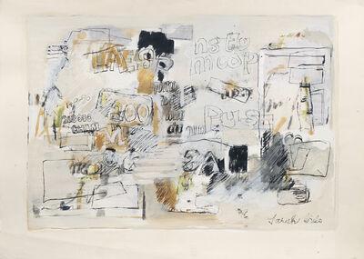 Sarah Grilo, 'Untitled', 1986