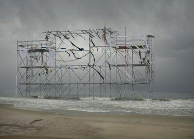 Anthony Goicolea, 'Monument', 2011