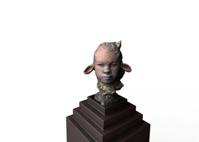 Auriea Harvey, 'Fauna', 2021