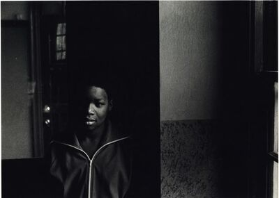 Louis Draper, 'Untitled, Harlem, New York', ca. 1965