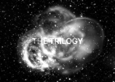 Loris Gréaud, 'The Trilogy', 2020