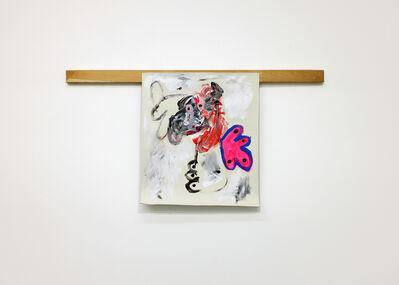 Joji Nakamura, 'PINK HAND', 2020