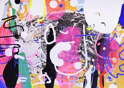 Jimy Sloan, 'Mobile', 2018