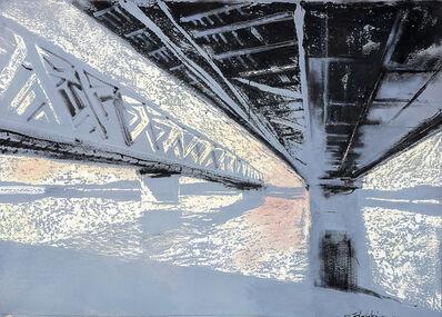 Helen Shulkin, 'Bridge', 2018