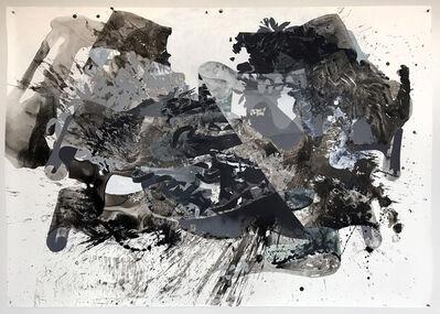 Katherine Tzu-Lan Mann, 'Coiled Soil', 2018