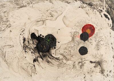 Gianni Dova, 'Untitled', 1950