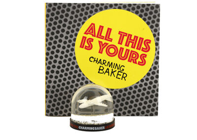 """Charming Baker, ' """"All This Is Yours"""" exhibition book'"""