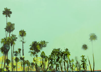 Whitney Bedford, 'Lala Land (Summertime)', 2011