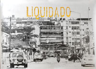 Délio Jasse, 'Sem Valor - Liquidado', 2019