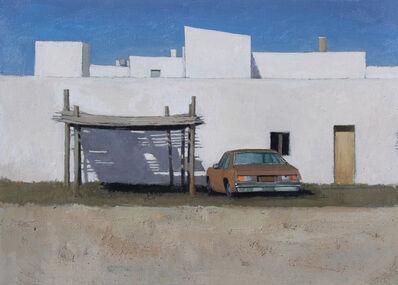 Xavier Rodés, 'Southern car', 2019