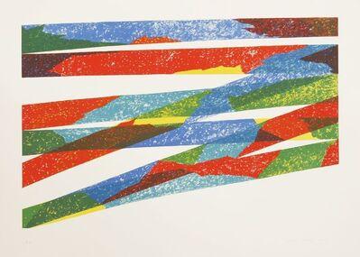 Piero Dorazio, 'Untitled', 1976