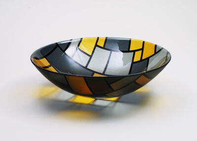 Jim Scheller, 'Bowl No. 4 For Piet', 2020