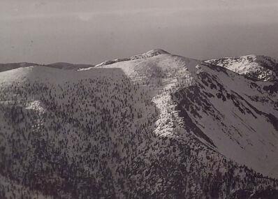 Margaret Bourke-White, 'Untitled Aerial Landscape', ca. 1935