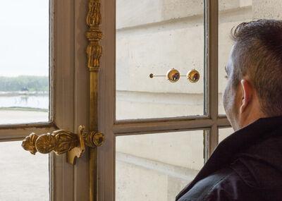 Olafur Eliasson, 'The Gaze of Versailles', 2016