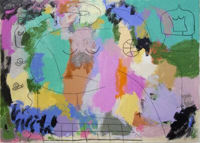 Lilian Martinez, 'Figure Study ', 2017