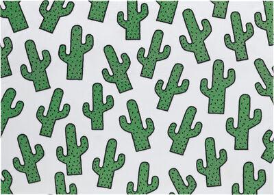 Philip Colbert, 'Cactus Infinity', 2016