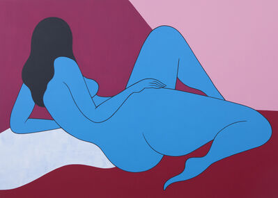 Parra, 'Lounge for the weak', 2016