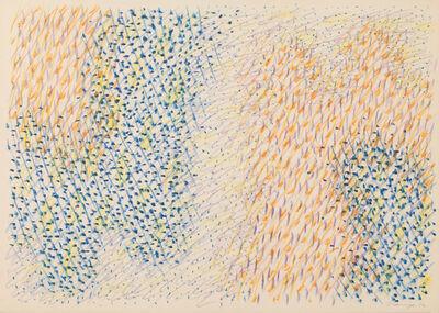 Wojciech Fangor, 'Untitled', 1972
