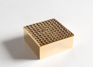 "Line Vautrin, '""Seul au monde"" (Alone in the world) - Box', 1942-1950"